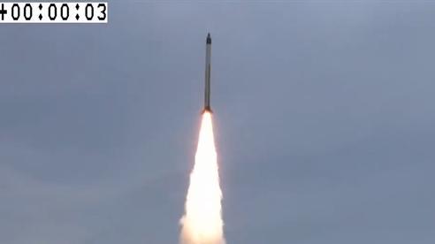 Tên lửa siêu thanh Ấn Độ xuyên thủng mọi hàng phòng thủ