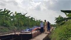 Trộm tàu thủy 180 tấn: Đạo chích phân trần