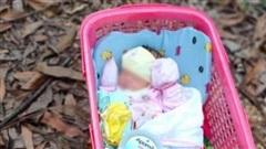 Bé gái bị bỏ rơi ven đường tỉnh lộ kèm tờ giấy: 'Tôi không đủ điều kiện nuôi ai nhặt được nuôi dùm'