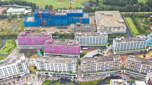 Bộ Xây dựng chỉ đạo 'siết' cấp phép đầu tư xây dựng condotel