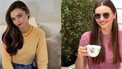 Đã U40 nhưng Miranda Kerr vẫn trẻ trung nhờ 3 chiêu ăn vận hack tuổi tài tình