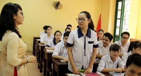 Bỏ 'đuổi học' thành 'tạm dừng học tập trên lớp'