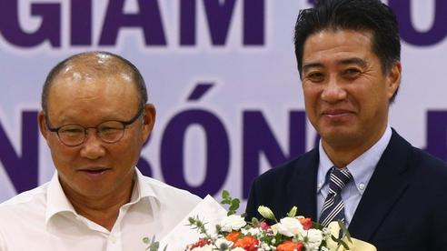 Tân giám đốc kỹ thuật Yusuke Adachi: 'Tôi muốn bóng đá Việt Nam đánh bại Nhật Bản'