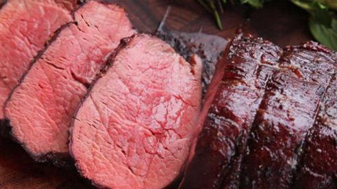 4 thứ cấm kỵ không nên ăn cùng thịt bò