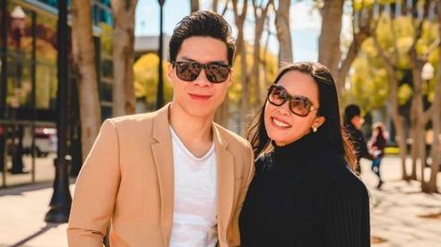 'Hoàng tử xiếc' Quốc Nghiệp hoãn cưới ca sĩ Ngọc Mai