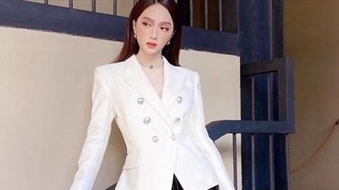 Hoa hậu chuyển giới Hương Giang: Đặc quyền của phụ nữ là được dựa dẫm