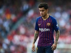 Philippe Coutinho sẽ tiếp tục gắn bó với CLB Barcelona