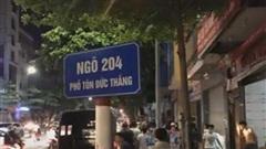 Di lý đối tượng hành hạ con gái ruột về Bắc Ninh