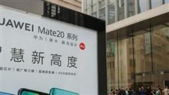 Cơn ác mộng thực sự tới, đến lượt Samsung cũng dừng bán chip cho Huawei