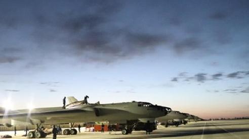 Căng thẳng Trung-Ấn: PLA xác nhận máy bay ném bom tối tân xuất hiện ở gần biên giới Ấn Độ