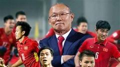 Bóng đá Việt Nam có cần phải mất 30 năm để thắng Nhật Bản?