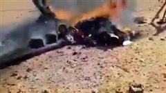 LNA triển khai gần 100 xe quân sự sau vụ MiG-29