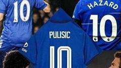 Chủ nhân áo số 10 Chelsea lộ diện: Không Havertz, cũng chẳng Werner