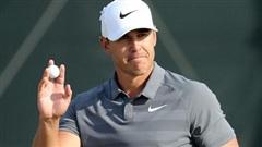 Brooks Koepka rút khỏi U.S. Open vì chấn thương