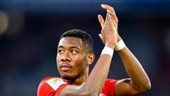 David Alaba đào tẩu Bayern Munich, MU được xướng tên
