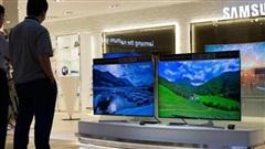 Nikkei: Samsung đưa một phần nhà máy TV từ Trung Quốc sang Việt Nam