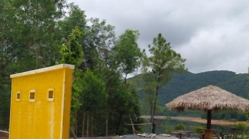 Khu sinh thái trái phép trên đất lâm nghiệp: Không tháo dỡ sẽ cưỡng chế