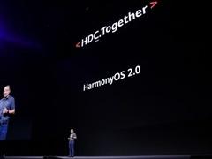 Huawei thúc đẩy hệ sinh thái riêng với mã nguồn của HarmonyOS