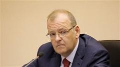 Thứ trưởng Năng lượng Nga bị bắt vì cáo buộc tham nhũng công quỹ 7,9 triệu USD