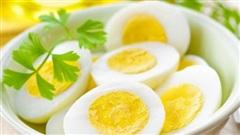 7 thực phẩm cực tốt nên ăn buổi sáng