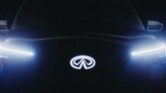Infiniti QX60 Monograph cận kề ngày ra mắt: SUV sang 7 chỗ tham vọng đấu Audi Q7