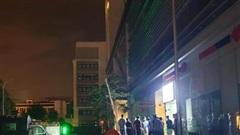 Đã xác định được danh tính đôi nam nữ rơi từ tầng cao chung cư cao cấp ở Hà Nội xuống đất tử vong