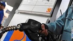 Giá xăng, dầu có thể giảm vào ngày mai (11/9)