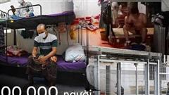 'Bài toán' Covid-19 của Singapore: Mơ hồ số phận những lao động nhập cư trong khi cuộc sống đang dần trở lại bình thường