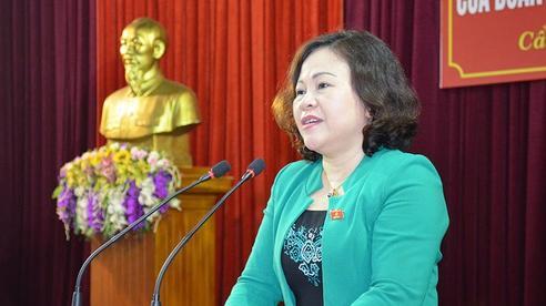 Bộ Giáo dục và Đào tạo, Bộ Lao động – Thương binh và Xã hội có Thứ trưởng mới