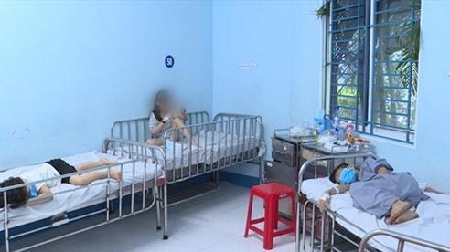 26 trẻ ở chùa Kỳ Quang 2 nhập viện cấp cứu nghi ngộ độc thực phẩm