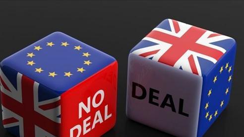 Vấn đề Brexit: Nói Anh không 'có đi có lại', EU chuẩn bị kịch bản không thỏa thuận