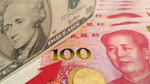 USD giúp Mỹ chiếm thế thượng phong trước Trung Quốc