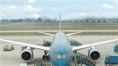 Vietnam Airlines chính thức khôi phục các chuyến bay quốc tế từ 18/9