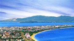 Quy Nhơn có hơn 30ha đất ven biển được xây dựng công trình dịch vụ du lịch