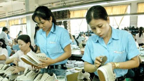 Mỹ dẫn đầu về tiêu thụ giày dép Việt Nam với kim ngạch 3,43 tỷ USD