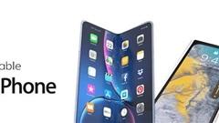 Sẽ có iPhone màn hình gập trong tương lai?