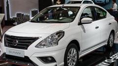 Giá xe ôtô hôm nay 11/9: Nissan Sunny dao động từ 448-498 triệu đồng