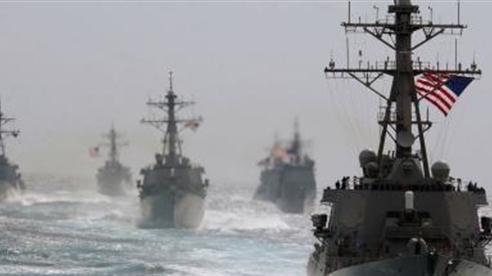 Quân đội Mỹ cần tiền để giữ 'nhuệ khí'?