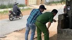 Tường rào sập đè chết học sinh ở Nghệ An đã từng đổ vào năm 2019