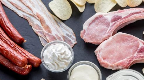 Chất béo bão hòa có thực sự là 'kẻ thù' của tim mạch?