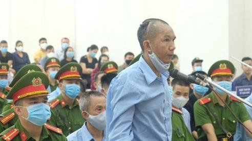 Xét xử vụ án đặc biệt nghiêm trọng tại Đồng Tâm:                        Các bị cáo nói lời sau cùng, xem xét hưởng khoan hồng