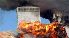 19 năm chống khủng bố, nước Mỹ lộ thêm kẽ hở