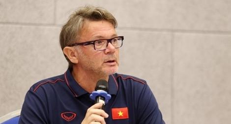 HLV trưởng ĐT U19 Việt Nam được Nhật Bản vinh danh