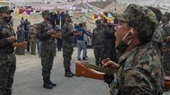 Trung - Ấn giảm nhiệt: 'Mấu chốt' hòa giải xung đột biên giới Himalaya