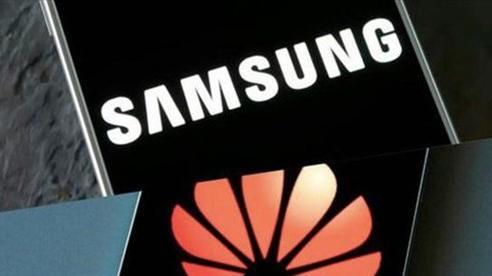 Samsung có thể hưởng lợi trong dài hạn từ lệnh trừng phạt của Mỹ đối với Huawei