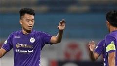 Hà Nội FC cùng TP. HCM tiến vào Bán kết Cup Quốc gia