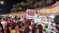 Phát triển kinh tế đêm: Thêm 'đặc sản mới' cho du lịch Hà Nội