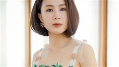 Vẻ đẹp tuổi 38 của Hồng Diễm - nữ diễn viên nói không với 'cảnh nóng' để giữ hạnh phúc gia đình
