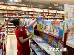 Thành phố Hồ Chí Minh phản hồi thông tin về thiếu sách giáo khoa