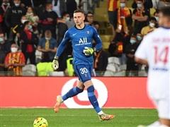 Nhà vô địch PSG bại trận trước tân binh ở trận ra quân Ligue 1